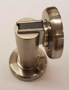 Startec  Magnetic Door Stop- stainless steel 75mm (Hafele 938.23.000)