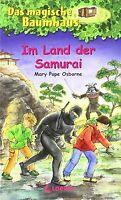 Das magische Baumhaus, Band 5: Im Land der Samurai ...   Buch   Zustand sehr gut
