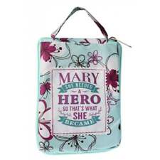 History & Heraldry Top Lass Tote Bag - Mary New 00221000308