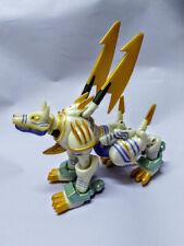 Bandai Digimon Action figure - Digivolving Garummon transformable