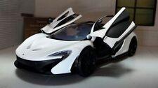 Voitures, camions et fourgons miniatures pour McLaren 1:24