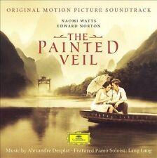 The Painted Veil [Original Motion Picture Soundtrack] by Alexandre Desplat (C...