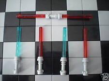 5 Sealed LEGO Star Wars LIGHTSABER hilt VADER MAUL OBI