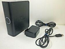WD Western Digital MY BOOK External HDD 500GB USB 2.0 WD5000L032-001