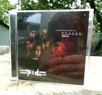 Spooks: S.I.O.S.O.S.: Vol. 1 CD 2000 Underground Hip-hop Antra Artemis Records