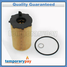New Engine Cleaner Oil Filter w/ Gasket For Kia Cadenza Sedona Sorento 10-16
