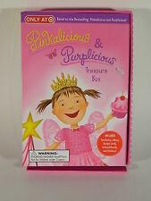 Pinkalicious & Purplicious Treasure Box Book Diary Target Exclusive