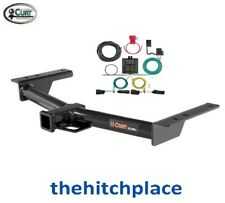 Trailer Hitch & Tow Wiring for 2015-2019 Ford Transit 150,250,350 13193