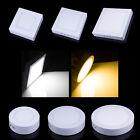 10W 25W 30W LED Ceiling Light Down Lamp Panel Kitchen Warm Cool White 220V 240V