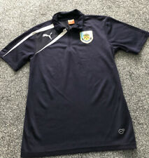 Puma Burnley Football Training Polo Shirt Top - Adults Men's Size Medium M