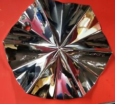LIMITED 603 Chrome Wheel Center Cap 603-2310
