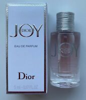 Dior JOY EAU DE PARFUM 5 ml 0.17 FL OZ MINIATURE VIP GIFT