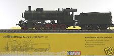 BRAWA traccia h0 40101 locomotiva a vapore G 4/5h delle K. Bay. STS. B. Digital, OVP (nk2272)