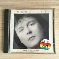 Zucchero Fornaciari - Un Pò di Zucchero - CD Album - Polygram prima stampa