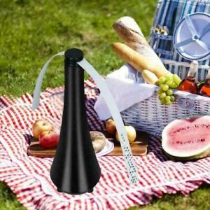 Automatic Fly Trap Fly Repellent Fan Keep Flies+Bugs Away J6R9 Your BestHOT J7O0