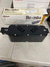 For iRobot Advanced Roomba Battery Pack DC