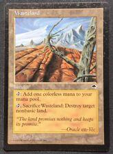Wasteland -Tempest-