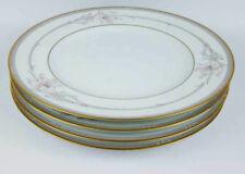 Noritake Jenna Salad Plates (4) Pattern #3760