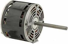 US Motors CA3413 Direct Drive Blower Motor 1/2hp 115v 1075 rpm 4 spd CCWLE