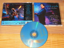 Mitch Woods-Keeper of the Flame/ALBUM-CD 1996 MINT -