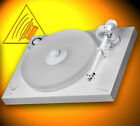Pro-jects ART---2XPERIENCE-SB-THE-BEATLES-WHITE-ALBUM-(2M-White) turntable