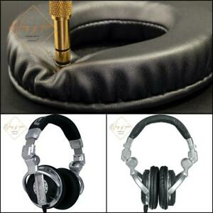Thick Soft Leather Ear Pads Foam Cushion EarMuff For Pioneer HDJ-1000 Headphone