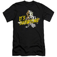 BEETLEJUICE SHOWTIME Licensed Adult Men's Graphic Tee Shirt SM-6XL