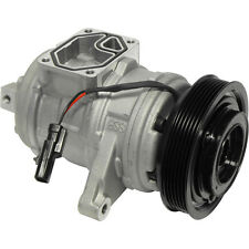 NEW AC 10PA17E COMPRESSOR KIT 22034 FIT Jeep Grand Cherokee 99-04 Wrangler 99-06