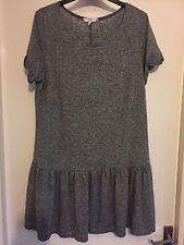 New Look Short Sleeve Skater Regular Size Dresses for Women