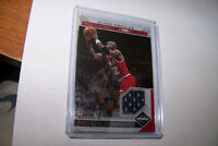 Rare 2012 Panini Decade Of Dominance Clyde Drexler LTD Jersey Serial 17/99 NBA