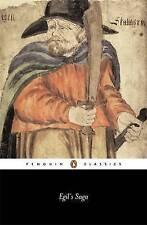 Egil's Saga by Leifur Eiriksson (Paperback, 2004)
