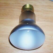 (WHOLESALE) CASE OF 36 (50R20/SP/130) 50 WATT EXTENDED LIFE SPOT LAMPS (B13122)