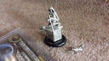 Eiryss, Angel of Retribution model USED Warmachine metal Privateer Press metal