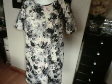 Quilted dress size 16