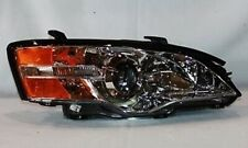 Right Side Replacement Headlight Assembly For 2006-2007 Subaru Legacy/Outback