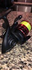 Penn Fierce Iii 5000 Spinning Reel w/ 12lb Monofilament
