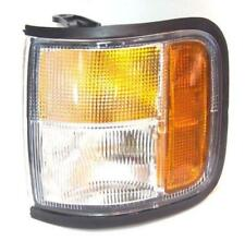 ISUZU TROOPER 1992-1997 front Left signal indicator lights lamp assembly