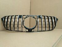 FRONT BUMPER GRILLE FOR 2015 ONWARDS BENZ GLE CLASS W292 GLE43 AMG PANAMERICANA