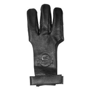 STRIKER BOWS - Archery Shooting Glove Deer skin RH/LH