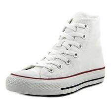 Ropa, calzado y complementos Converse de color principal blanco