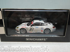 Minichamps : PORSCHE 911 GT3 RS - YAMAGISHI/POMPIDOU/CAFFI - 400056991