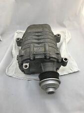 Rebuilt M45 Supercharger 01-04 MERCEDES SLK230 C230 A1110901080 207018