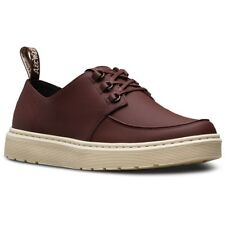 DR MARTENS WALDEN OLD OXBLOOD AJAX Unisex Creeper Shoes UK 6 EU 39 RRP £95.00 x