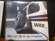 wee you can fly on my aeroplane  numero  soul lp sealed deleted