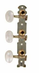 AXL PG-723 Classical Guitar Tuning Machines