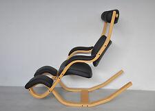 Stokke Varier Gravity Balans Relaxsessel Sessel Kniestuhl Gesundheitsstuhl (2)