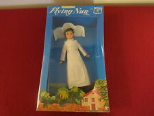 "1967 "" THE FLYING NUN "" DOLL LARGE 12'' TALL VERY RARE ORIGINAL FACTORY SEALED !"