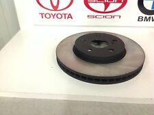 TOYOTA OEM 04-10 Sienna Front Brake-Disc Rotor 4351208040