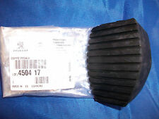 PEUGEOT 207.208.307.308.407.508.expert - Brake Pedal Rubber  -Genuine- 450417