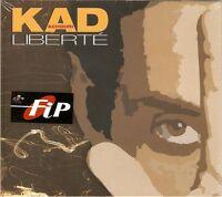 Kad Achouri - Liberte (CD 2002) NEW/SEALED